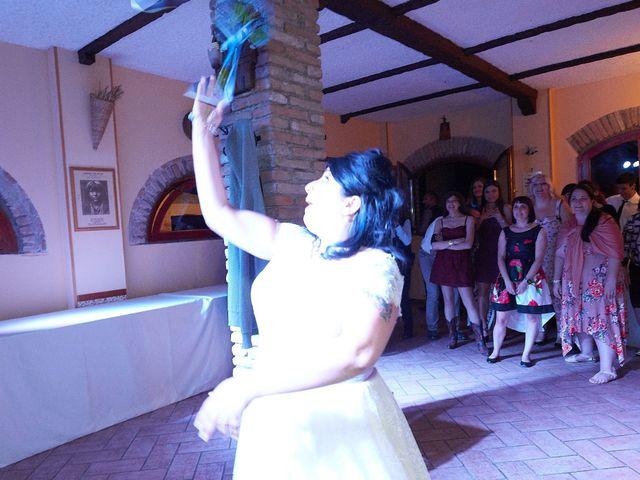 Il matrimonio di Massimo e Licia a Castenaso, Bologna 171