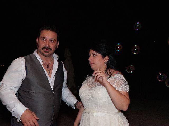 Il matrimonio di Massimo e Licia a Castenaso, Bologna 173