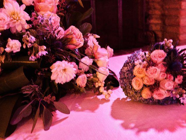 Il matrimonio di Massimo e Licia a Castenaso, Bologna 175