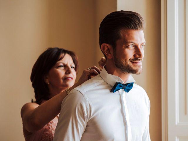 Il matrimonio di Emanuele e Lucilla a Salice Salentino, Lecce 8