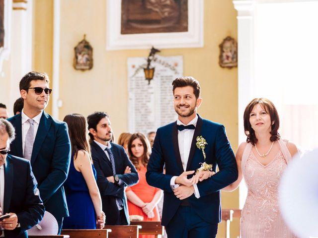 Il matrimonio di Emanuele e Lucilla a Salice Salentino, Lecce 24