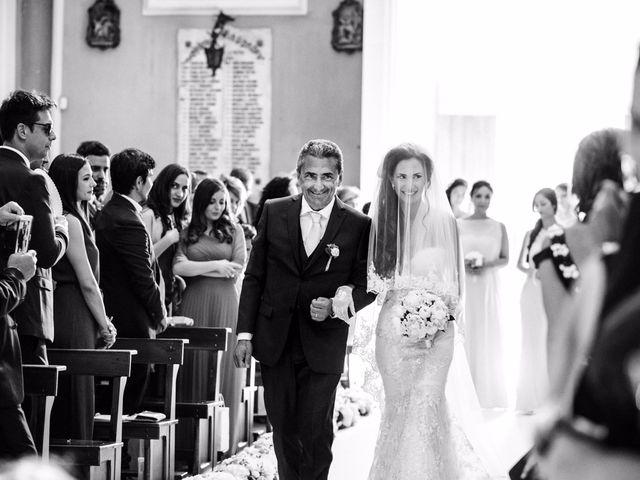 Il matrimonio di Emanuele e Lucilla a Salice Salentino, Lecce 27