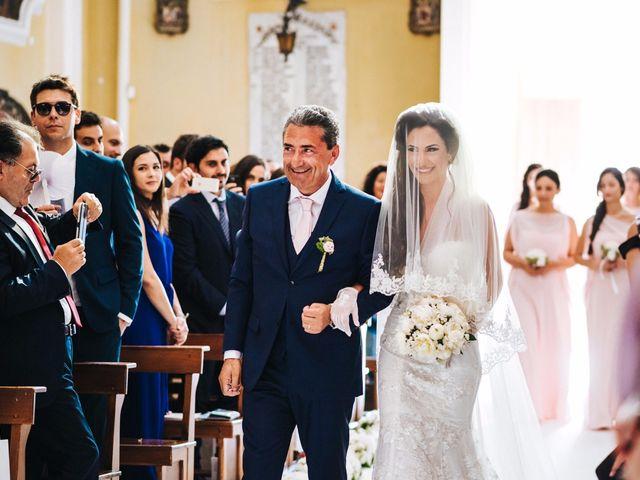 Il matrimonio di Emanuele e Lucilla a Salice Salentino, Lecce 28