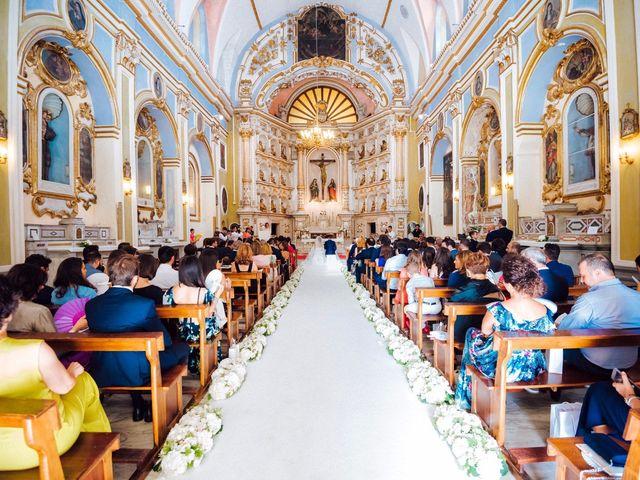 Il matrimonio di Emanuele e Lucilla a Salice Salentino, Lecce 33