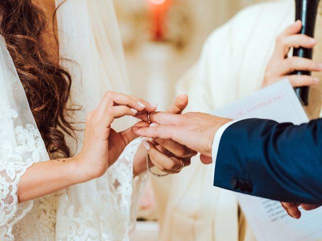 Il matrimonio di Emanuele e Lucilla a Salice Salentino, Lecce 34