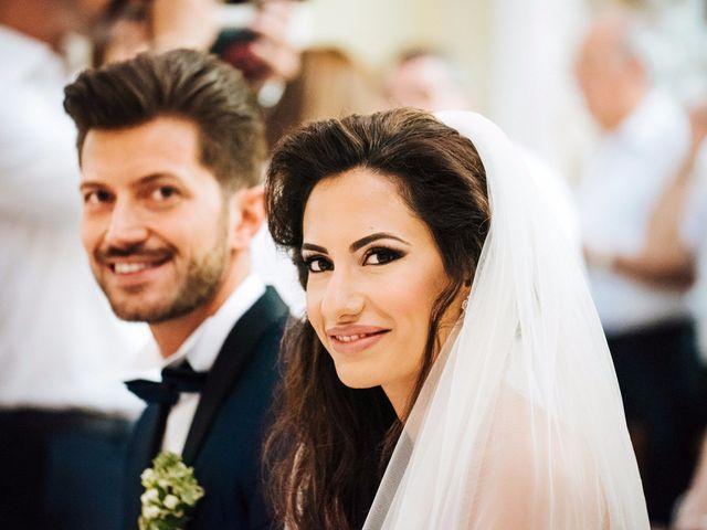 Il matrimonio di Emanuele e Lucilla a Salice Salentino, Lecce 37