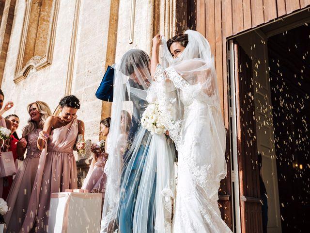 Il matrimonio di Emanuele e Lucilla a Salice Salentino, Lecce 39
