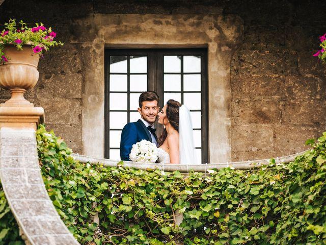 Il matrimonio di Emanuele e Lucilla a Salice Salentino, Lecce 42