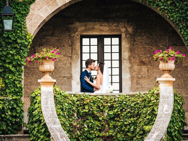 Il matrimonio di Emanuele e Lucilla a Salice Salentino, Lecce 43