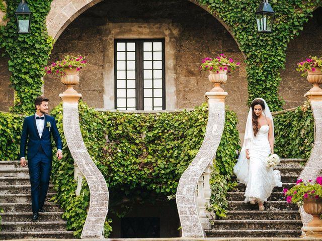 Il matrimonio di Emanuele e Lucilla a Salice Salentino, Lecce 44