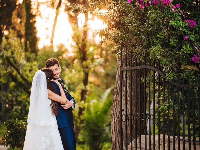 Il matrimonio di Emanuele e Lucilla a Salice Salentino, Lecce 48