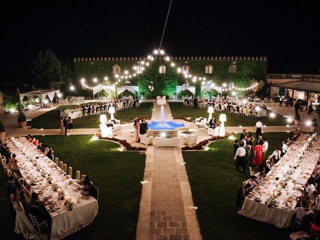 Il matrimonio di Emanuele e Lucilla a Salice Salentino, Lecce 52