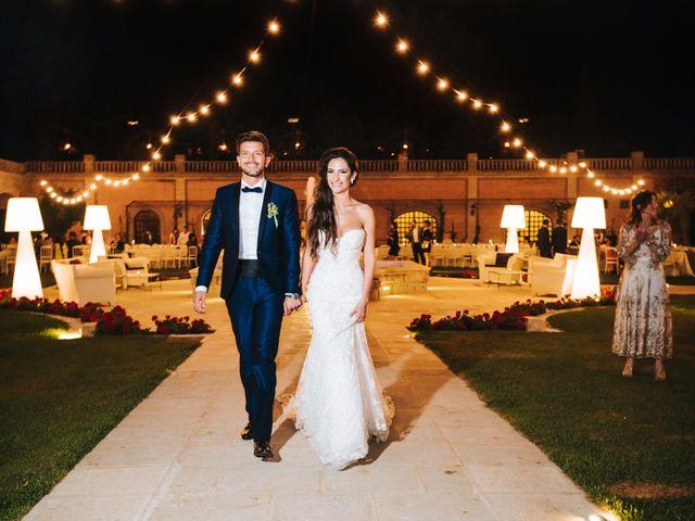 Il matrimonio di Emanuele e Lucilla a Salice Salentino, Lecce 53
