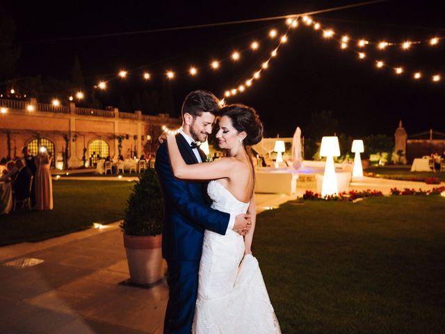Il matrimonio di Emanuele e Lucilla a Salice Salentino, Lecce 57