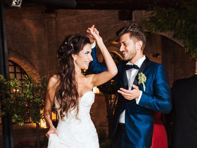 Il matrimonio di Emanuele e Lucilla a Salice Salentino, Lecce 58