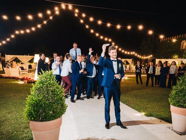 Il matrimonio di Emanuele e Lucilla a Salice Salentino, Lecce 60
