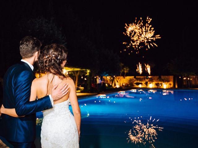 Il matrimonio di Emanuele e Lucilla a Salice Salentino, Lecce 61