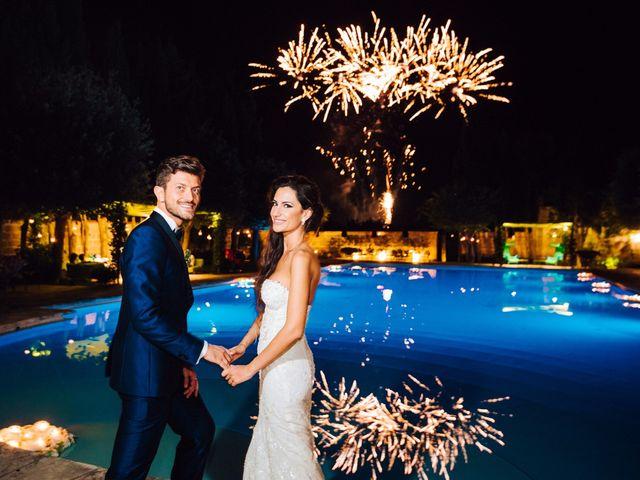 Il matrimonio di Emanuele e Lucilla a Salice Salentino, Lecce 62