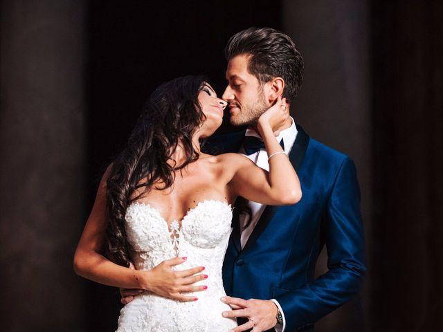 Il matrimonio di Emanuele e Lucilla a Salice Salentino, Lecce 64