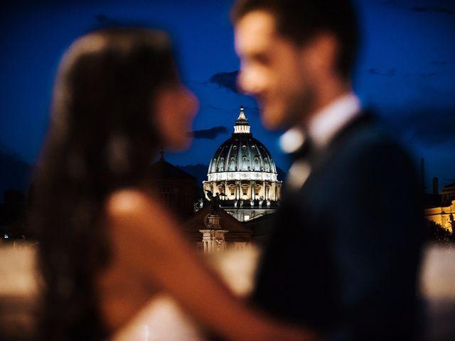 Il matrimonio di Emanuele e Lucilla a Salice Salentino, Lecce 65