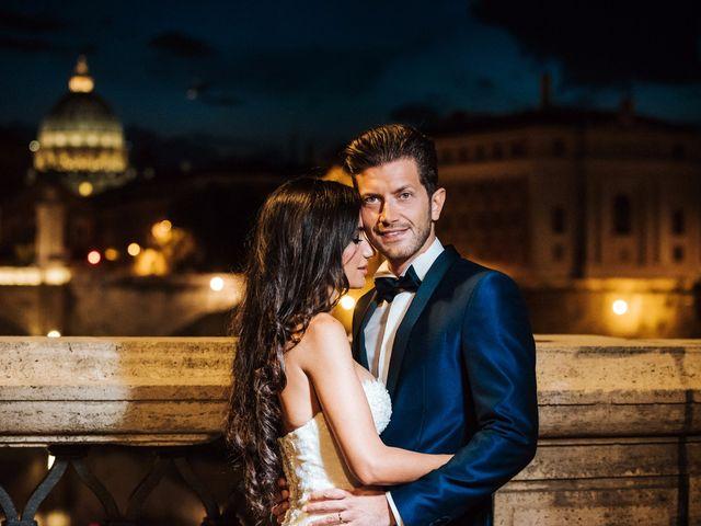 Il matrimonio di Emanuele e Lucilla a Salice Salentino, Lecce 66