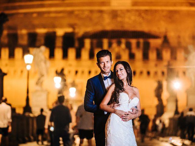Il matrimonio di Emanuele e Lucilla a Salice Salentino, Lecce 69