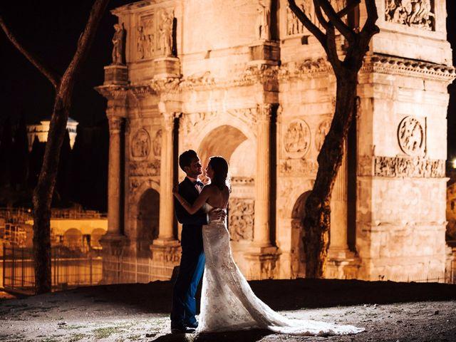 Il matrimonio di Emanuele e Lucilla a Salice Salentino, Lecce 71