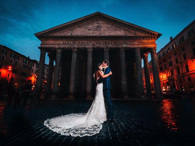 Il matrimonio di Emanuele e Lucilla a Salice Salentino, Lecce 72