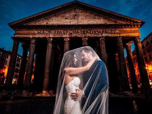 Il matrimonio di Emanuele e Lucilla a Salice Salentino, Lecce 73