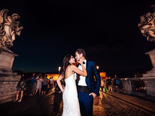 Il matrimonio di Emanuele e Lucilla a Salice Salentino, Lecce 75