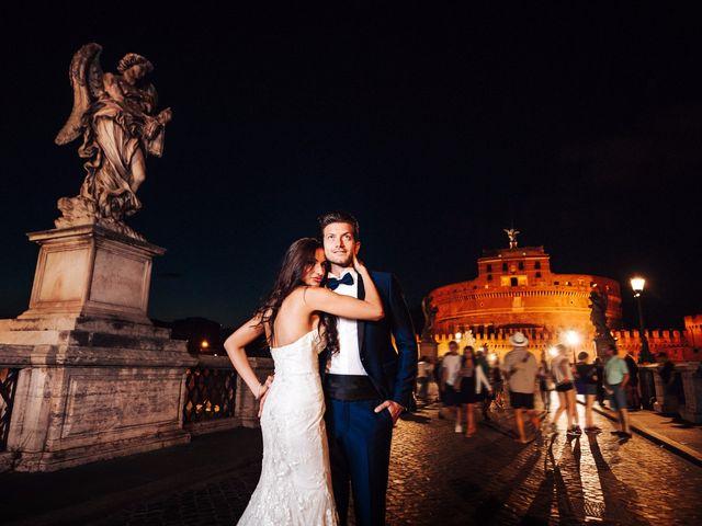 Il matrimonio di Emanuele e Lucilla a Salice Salentino, Lecce 76