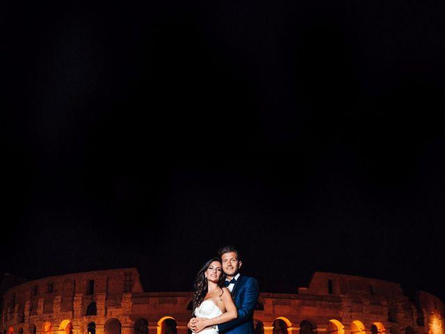 Il matrimonio di Emanuele e Lucilla a Salice Salentino, Lecce 77