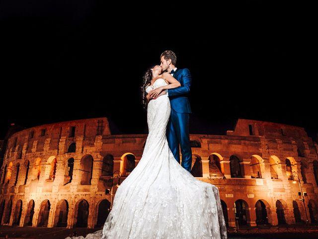 Il matrimonio di Emanuele e Lucilla a Salice Salentino, Lecce 78