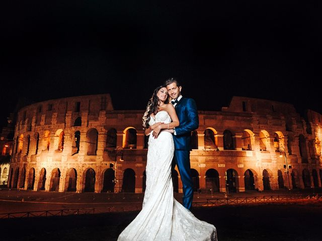 Il matrimonio di Emanuele e Lucilla a Salice Salentino, Lecce 79