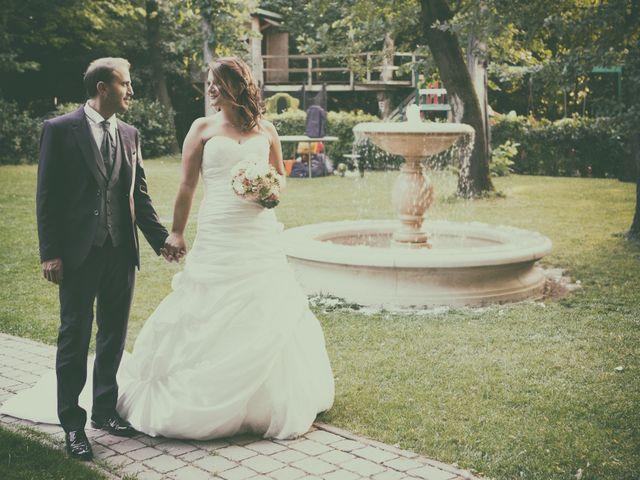 Il matrimonio di Manuela e Nicola  a Forlì, Forlì-Cesena 1