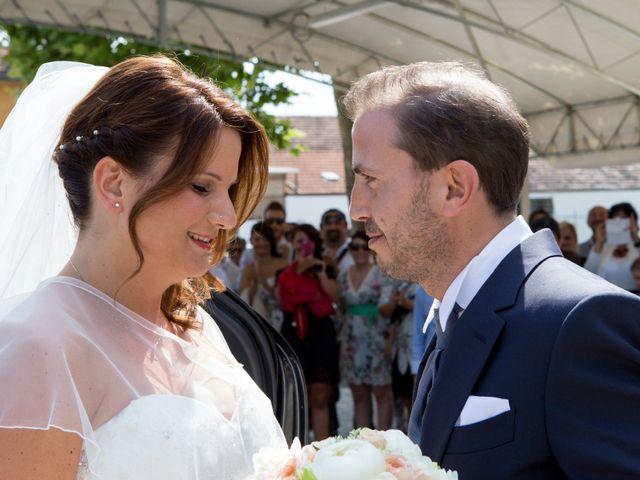 Il matrimonio di Manuela e Nicola  a Forlì, Forlì-Cesena 10