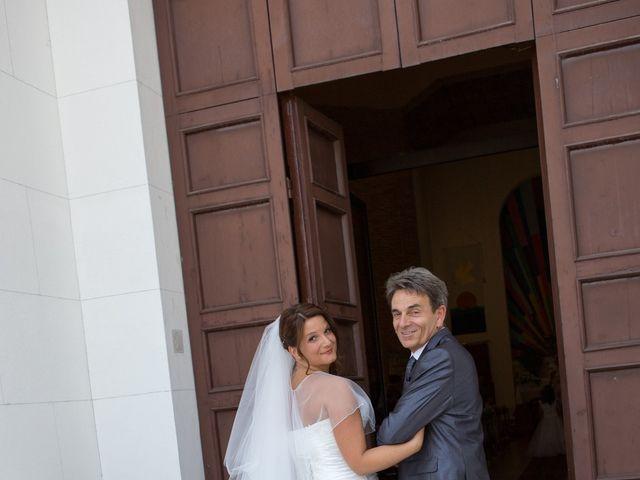Il matrimonio di Manuela e Nicola  a Forlì, Forlì-Cesena 12