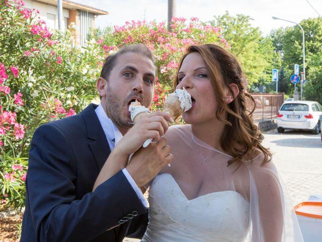Il matrimonio di Manuela e Nicola  a Forlì, Forlì-Cesena 25