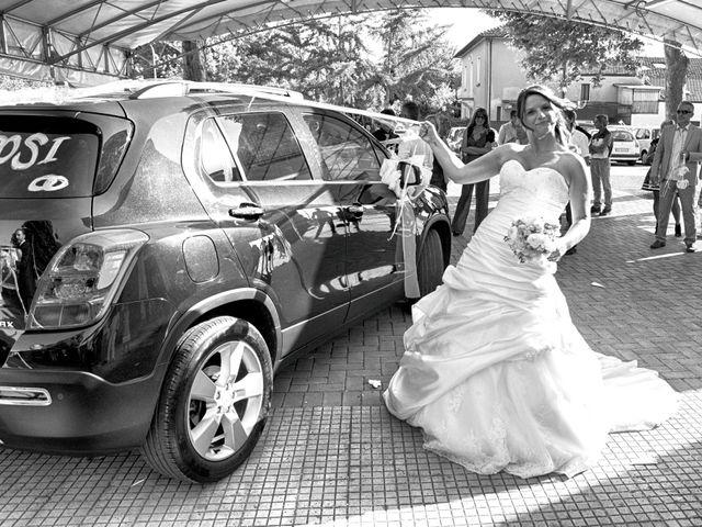 Il matrimonio di Manuela e Nicola  a Forlì, Forlì-Cesena 26