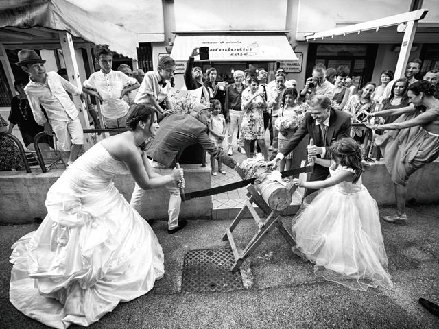 Il matrimonio di Manuela e Nicola  a Forlì, Forlì-Cesena 28