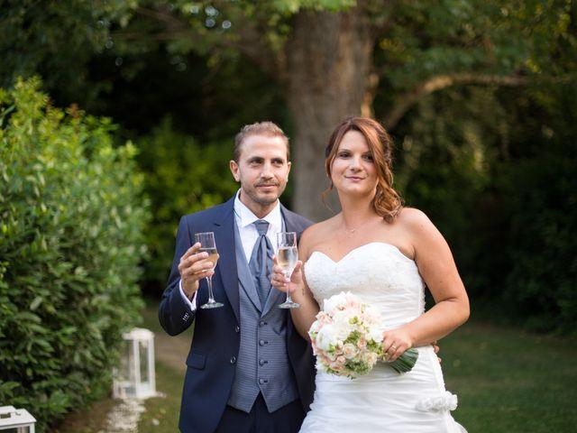 Il matrimonio di Manuela e Nicola  a Forlì, Forlì-Cesena 30