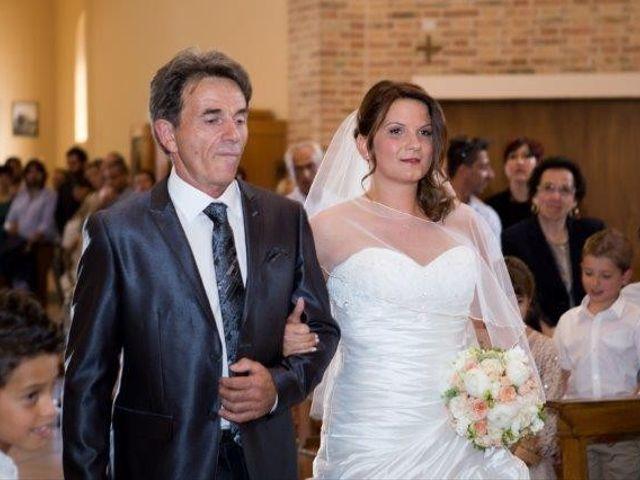 Il matrimonio di Manuela e Nicola  a Forlì, Forlì-Cesena 13