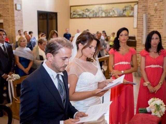 Il matrimonio di Manuela e Nicola  a Forlì, Forlì-Cesena 15