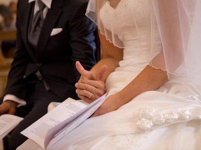 Il matrimonio di Manuela e Nicola  a Forlì, Forlì-Cesena 16