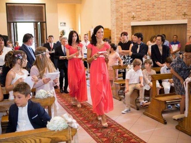 Il matrimonio di Manuela e Nicola  a Forlì, Forlì-Cesena 17