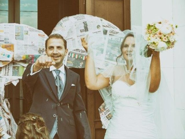 Il matrimonio di Manuela e Nicola  a Forlì, Forlì-Cesena 21