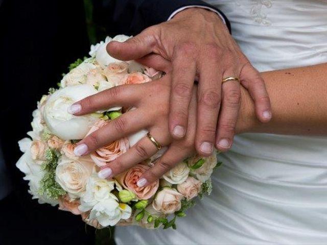 Il matrimonio di Manuela e Nicola  a Forlì, Forlì-Cesena 22