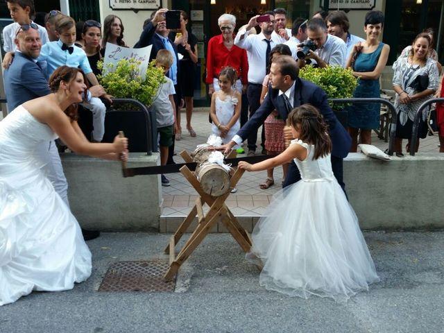Il matrimonio di Manuela e Nicola  a Forlì, Forlì-Cesena 27