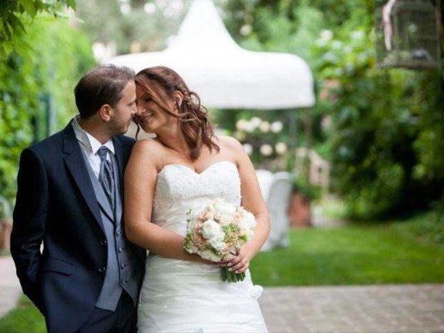 Il matrimonio di Manuela e Nicola  a Forlì, Forlì-Cesena 31