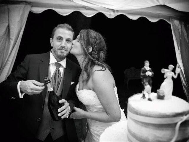 Il matrimonio di Manuela e Nicola  a Forlì, Forlì-Cesena 43